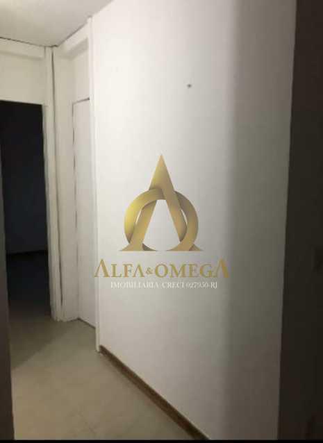 17 - Apartamento Avenida dos Mananciais,Taquara, Rio de Janeiro, RJ Para Venda e Aluguel, 2 Quartos, 55m² - AOJ20199 - 8