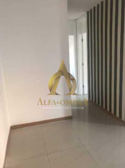 19 - Apartamento Avenida dos Mananciais,Taquara, Rio de Janeiro, RJ Para Venda e Aluguel, 2 Quartos, 55m² - AOJ20199 - 6