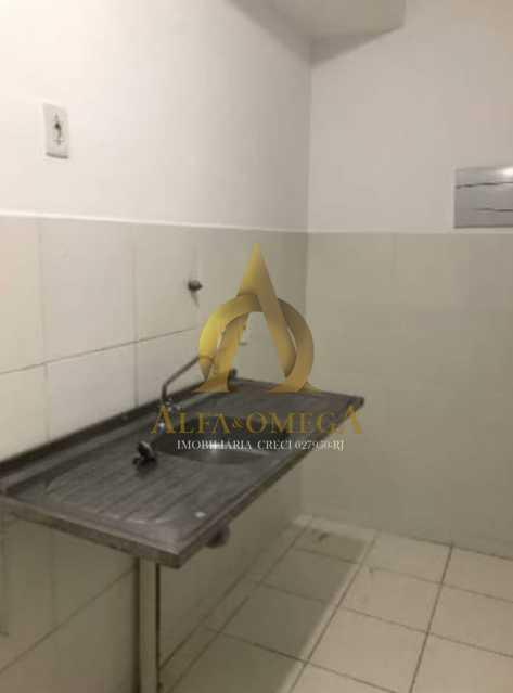 20 - Apartamento Avenida dos Mananciais,Taquara, Rio de Janeiro, RJ Para Venda e Aluguel, 2 Quartos, 55m² - AOJ20199 - 17