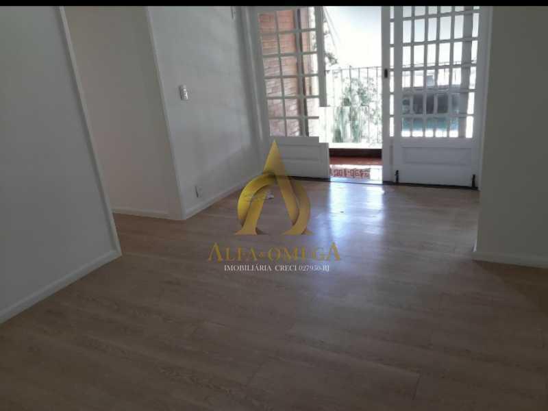 2 - Apartamento Rua Professor Henrique Costa,Pechincha, Rio de Janeiro, RJ À Venda, 2 Quartos, 52m² - AOJ20200 - 7