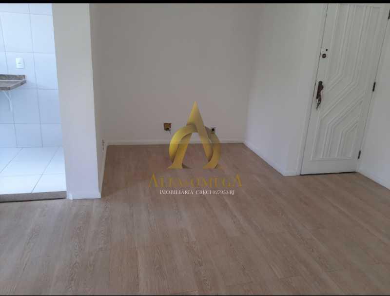 4 - Apartamento Rua Professor Henrique Costa,Pechincha, Rio de Janeiro, RJ À Venda, 2 Quartos, 52m² - AOJ20200 - 9