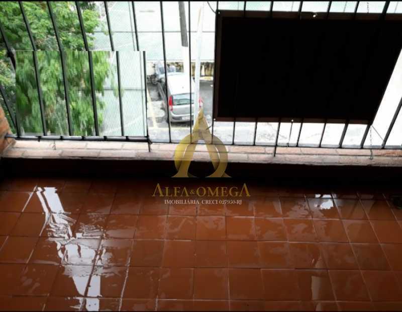 15 - Apartamento Rua Professor Henrique Costa,Pechincha, Rio de Janeiro, RJ À Venda, 2 Quartos, 52m² - AOJ20200 - 3