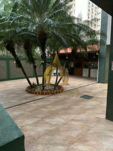 13 - Apartamento à venda Rua Laura Teles,Tanque, Rio de Janeiro - R$ 380.000 - AOJ30057 - 20