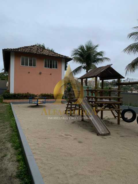 24 - Apartamento à venda Rua Laura Teles,Tanque, Rio de Janeiro - R$ 380.000 - AOJ30057 - 25