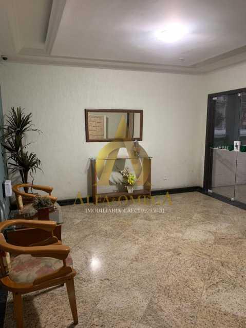 26 - Apartamento à venda Rua Laura Teles,Tanque, Rio de Janeiro - R$ 380.000 - AOJ30057 - 18