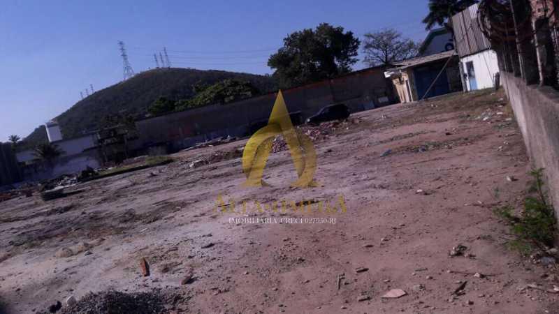 7 - Terreno 4000m² para venda e aluguel Rua Cândido Benício,Tanque, Rio de Janeiro - R$ 2.000.000 - AOJ70004 - 8
