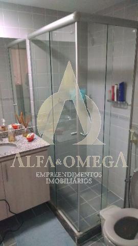 FOTO 11 - Apartamento Barra da Tijuca,Rio de Janeiro,RJ À Venda,2 Quartos,77m² - AO20066 - 11