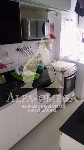 FOTO 15 - Apartamento Barra da Tijuca,Rio de Janeiro,RJ À Venda,2 Quartos,77m² - AO20066 - 15