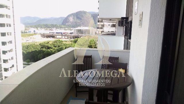 FOTO 19 - Apartamento Barra da Tijuca,Rio de Janeiro,RJ À Venda,2 Quartos,77m² - AO20066 - 19