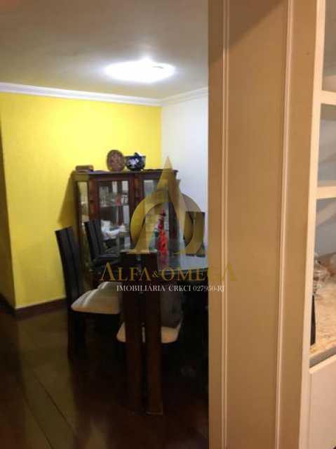 8 - Casa em Condomínio Para Alugar Rua José Américo de Almeida,Recreio dos Bandeirantes, Rio de Janeiro - R$ 3.000 - AO60056L - 3