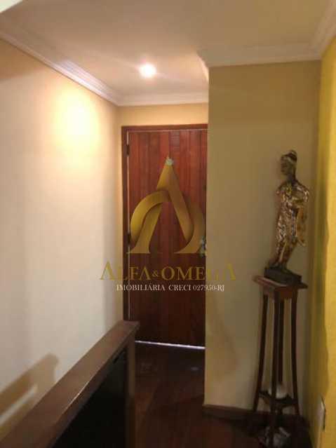 14 - Casa em Condomínio Para Alugar Rua José Américo de Almeida,Recreio dos Bandeirantes, Rio de Janeiro - R$ 3.000 - AO60056L - 7