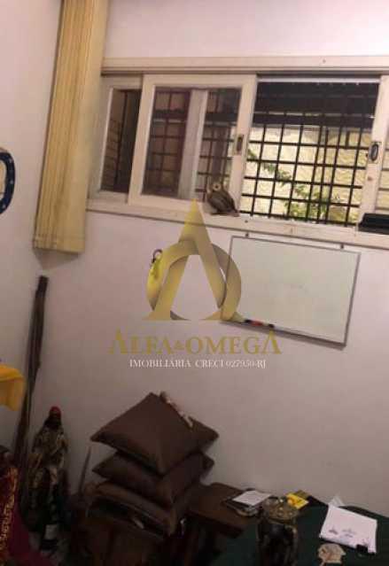 17 - Casa em Condomínio Para Alugar Rua José Américo de Almeida,Recreio dos Bandeirantes, Rio de Janeiro - R$ 3.000 - AO60056L - 15