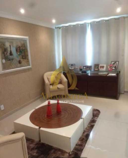 3 - Casa em Condomínio à venda Rua Suzano,Freguesia (Jacarepaguá), Rio de Janeiro - R$ 750.000 - AOJ60092 - 1