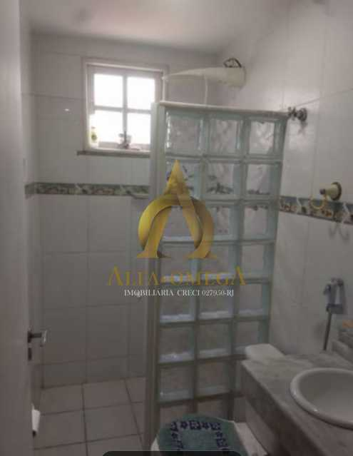 10 - Casa em Condomínio à venda Rua Suzano,Freguesia (Jacarepaguá), Rio de Janeiro - R$ 750.000 - AOJ60092 - 12