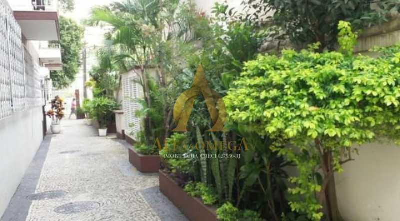 3 - Apartamento à venda Rua Baronesa,Praça Seca, Rio de Janeiro - R$ 200.000 - AOJ20207 - 17