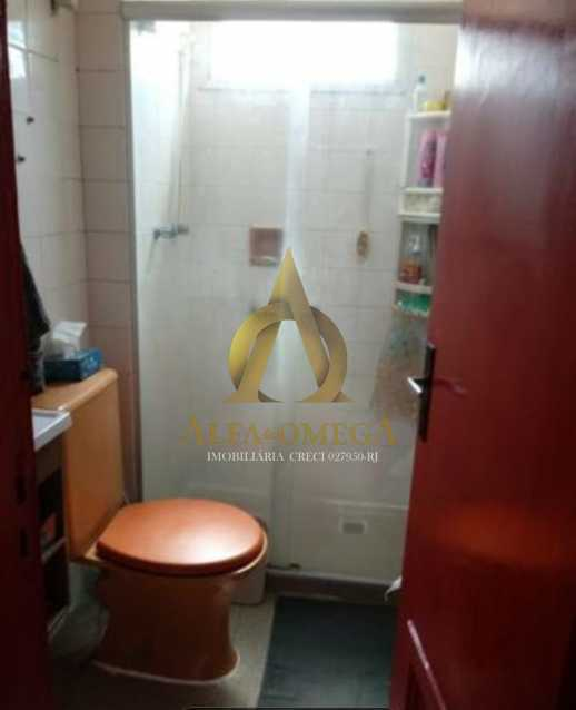 16 - Apartamento à venda Rua Baronesa,Praça Seca, Rio de Janeiro - R$ 200.000 - AOJ20207 - 7