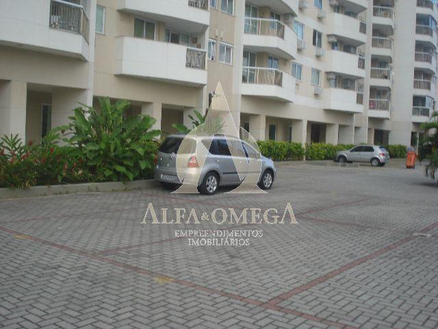 FOTO 19 - Apartamento 2 quartos à venda Barra da Tijuca, Rio de Janeiro - R$ 630.000 - AO20075 - 20