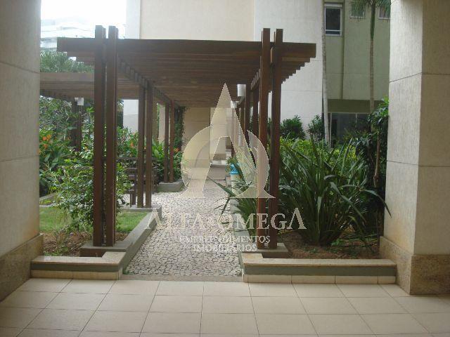 FOTO 20 - Apartamento 2 quartos à venda Barra da Tijuca, Rio de Janeiro - R$ 630.000 - AO20075 - 21