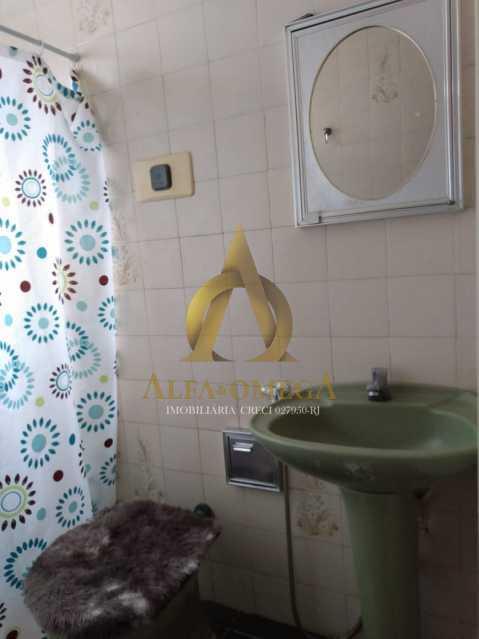 7 - Apartamento à venda Rua Paulo Moreira da Silva,Taquara, Rio de Janeiro - R$ 132.000 - AOJ10015 - 11