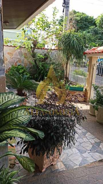 11 - Casa em Condomínio Rua São Calisto,Tanque, Rio de Janeiro, RJ À Venda, 4 Quartos, 340m² - AOJ60094 - 23