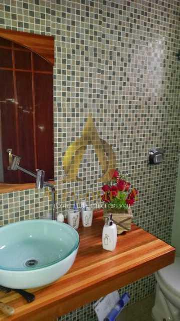 17 - Casa em Condomínio Rua São Calisto,Tanque, Rio de Janeiro, RJ À Venda, 4 Quartos, 340m² - AOJ60094 - 12