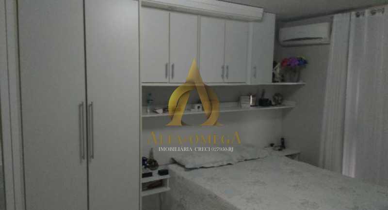 15 - Cobertura à venda Rua Crispim Laranjeira,Recreio dos Bandeirantes, Rio de Janeiro - R$ 925.000 - AO50118 - 5