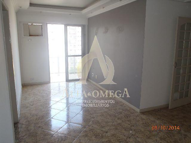 FOTO 4 - Apartamento À Venda - Barra da Tijuca - Rio de Janeiro - RJ - AO20081 - 4
