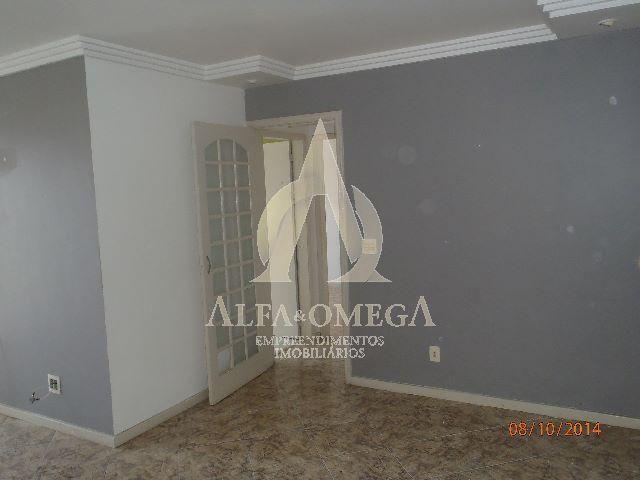 FOTO 3 - Apartamento À Venda - Barra da Tijuca - Rio de Janeiro - RJ - AO20081 - 3
