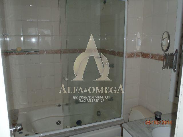 FOTO 10 - Apartamento À Venda - Barra da Tijuca - Rio de Janeiro - RJ - AO20081 - 10