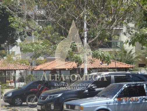 FOTO 17 - Apartamento À Venda - Barra da Tijuca - Rio de Janeiro - RJ - AO20081 - 17