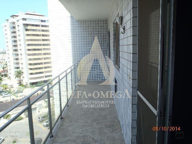 FOTO 16 - Apartamento À Venda - Barra da Tijuca - Rio de Janeiro - RJ - AO20081 - 16