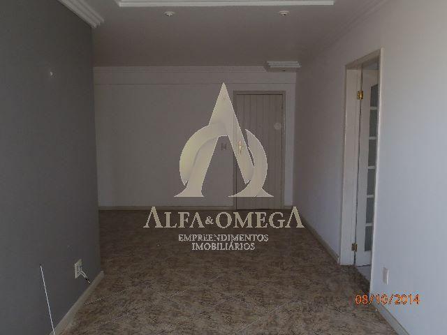 FOTO 8 - Apartamento À Venda - Barra da Tijuca - Rio de Janeiro - RJ - AO20081 - 8