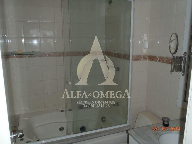 FOTO 15 - Apartamento À Venda - Barra da Tijuca - Rio de Janeiro - RJ - AO20081 - 15