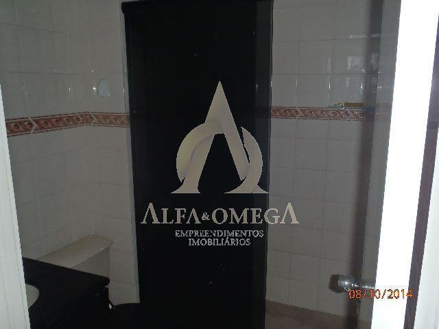 FOTO 13 - Apartamento À Venda - Barra da Tijuca - Rio de Janeiro - RJ - AO20081 - 13