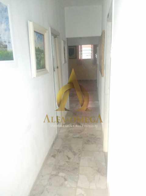 12 - Casa Rua Barreirinhas,Jardim Sulacap, Rio de Janeiro, RJ Para Alugar, 3 Quartos, 110m² - AOJ60041L - 5