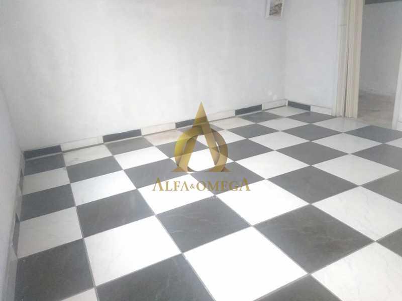13 - Casa Rua Barreirinhas,Jardim Sulacap, Rio de Janeiro, RJ Para Alugar, 3 Quartos, 110m² - AOJ60041L - 9