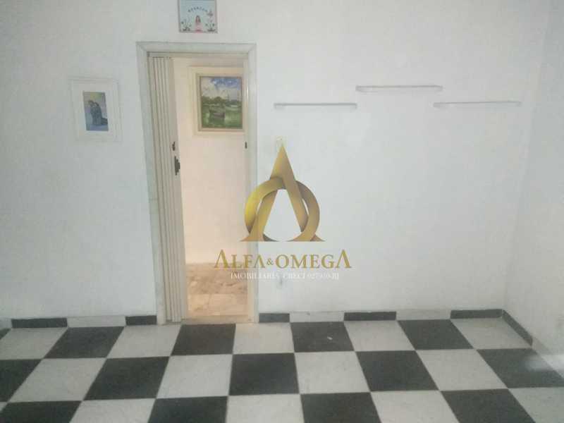 16 - Casa Rua Barreirinhas,Jardim Sulacap, Rio de Janeiro, RJ Para Alugar, 3 Quartos, 110m² - AOJ60041L - 10