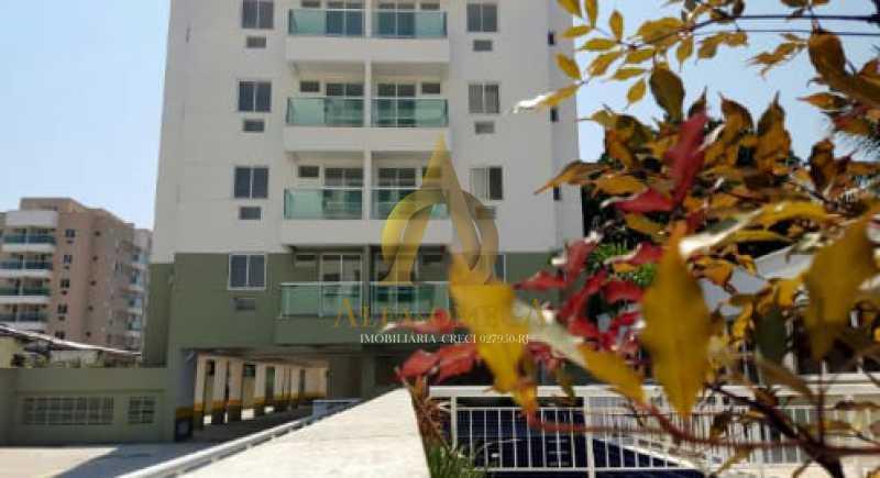 1 - Apartamento Rua Albano,Praça Seca, Rio de Janeiro, RJ Para Venda e Aluguel, 2 Quartos, 62m² - AOJ20210 - 25