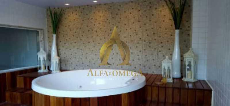 2 - Apartamento Rua Albano,Praça Seca, Rio de Janeiro, RJ Para Venda e Aluguel, 2 Quartos, 62m² - AOJ20210 - 19