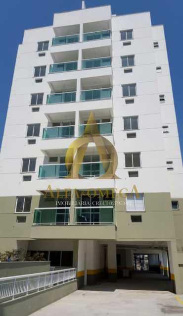 4 - Apartamento Rua Albano,Praça Seca, Rio de Janeiro, RJ Para Venda e Aluguel, 2 Quartos, 62m² - AOJ20210 - 26