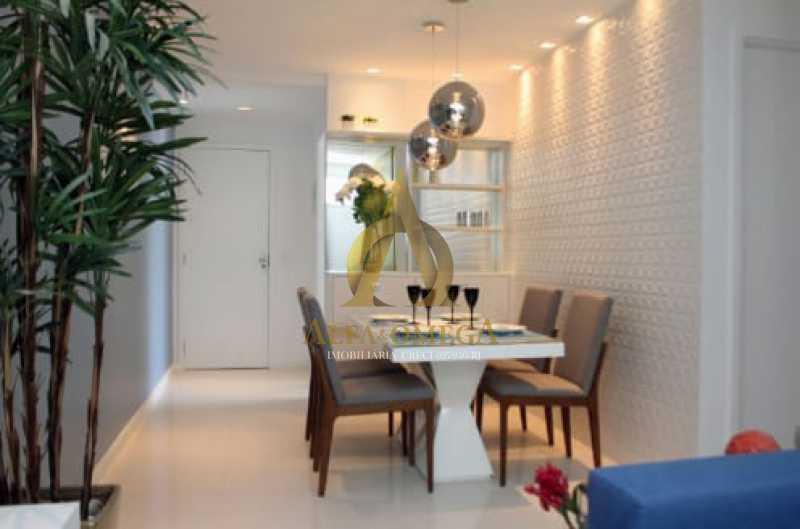 6 - Apartamento Rua Albano,Praça Seca, Rio de Janeiro, RJ Para Venda e Aluguel, 2 Quartos, 62m² - AOJ20210 - 6