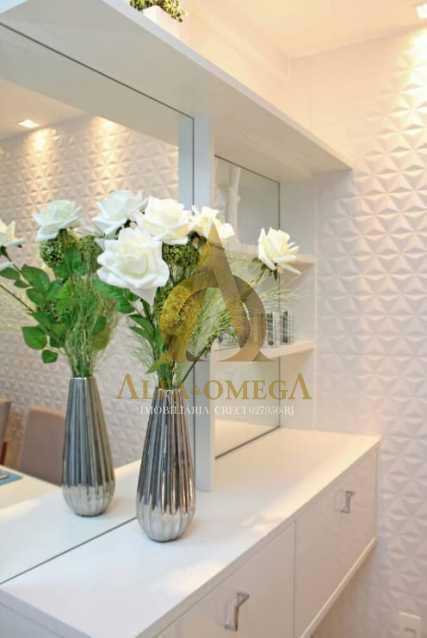 7 - Apartamento Rua Albano,Praça Seca, Rio de Janeiro, RJ Para Venda e Aluguel, 2 Quartos, 62m² - AOJ20210 - 9