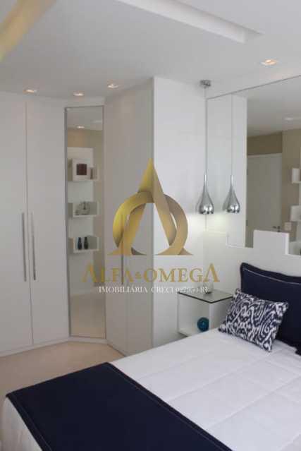 12 - Apartamento Rua Albano,Praça Seca, Rio de Janeiro, RJ Para Venda e Aluguel, 2 Quartos, 62m² - AOJ20210 - 11
