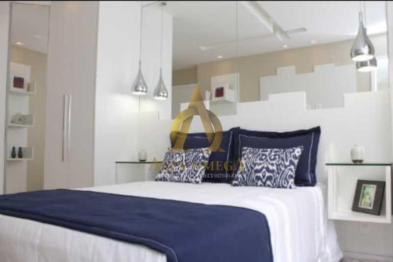 13 - Apartamento Rua Albano,Praça Seca, Rio de Janeiro, RJ Para Venda e Aluguel, 2 Quartos, 62m² - AOJ20210 - 12