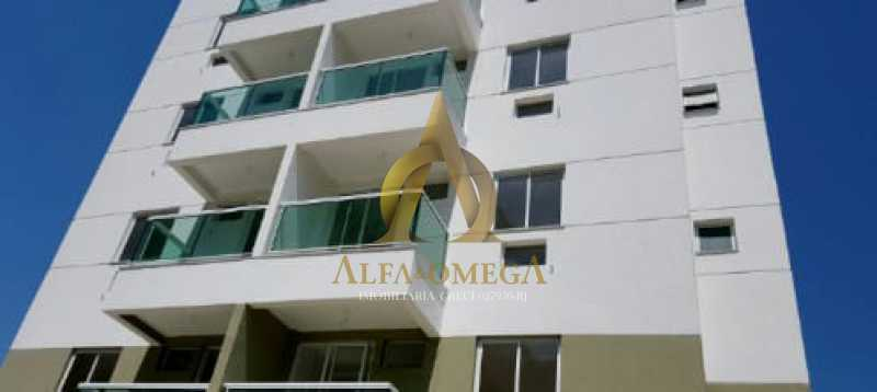 16 - Apartamento Rua Albano,Praça Seca, Rio de Janeiro, RJ Para Venda e Aluguel, 2 Quartos, 62m² - AOJ20210 - 27