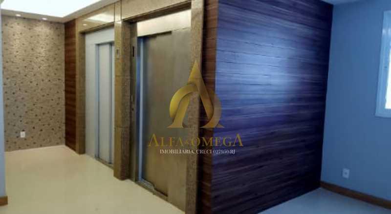17 - Apartamento Rua Albano,Praça Seca, Rio de Janeiro, RJ Para Venda e Aluguel, 2 Quartos, 62m² - AOJ20210 - 18