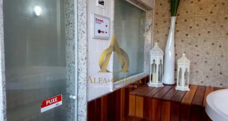 22 - Apartamento Rua Albano,Praça Seca, Rio de Janeiro, RJ Para Venda e Aluguel, 2 Quartos, 62m² - AOJ20210 - 24