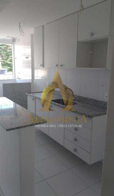 23 - Apartamento Rua Albano,Praça Seca, Rio de Janeiro, RJ Para Venda e Aluguel, 2 Quartos, 62m² - AOJ20210 - 17