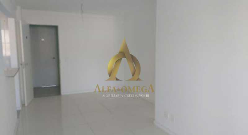 24 - Apartamento Rua Albano,Praça Seca, Rio de Janeiro, RJ Para Venda e Aluguel, 2 Quartos, 62m² - AOJ20210 - 16