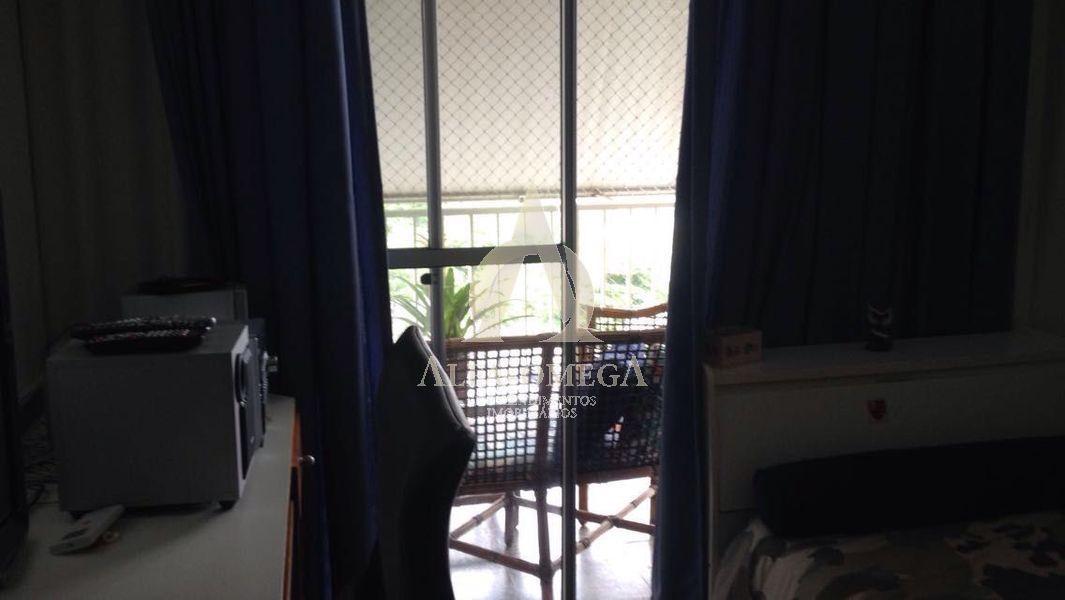 FOTO 9 - Apartamento 2 quartos à venda Barra da Tijuca, Rio de Janeiro - R$ 945.000 - AO20082 - 9
